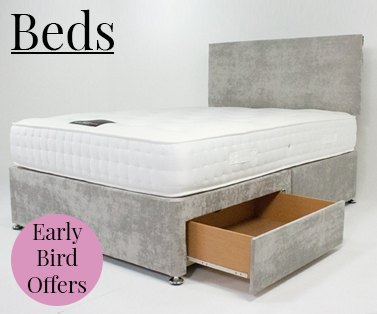 FW Homestores | spring sale beds