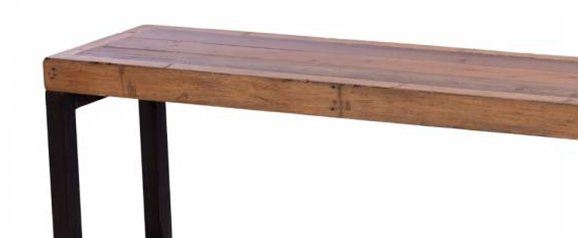 Blake Small Bench FSC Certified