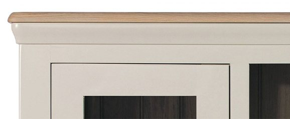 Chateau Wide Dresser Top