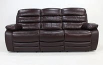 Chicago 3 Seater Recliner Sofa