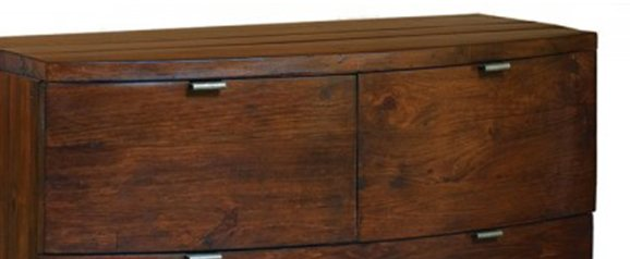 Aston 4 Drawer Chest