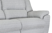Banwell 2 Seater Power Recliner Sofa
