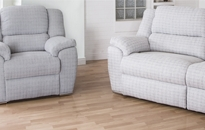 Banwell 3 Seater Power Recliner Sofa