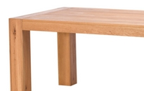 Lincoln 160cm Dining Table