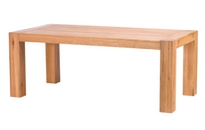 Lincoln 200cm Dining Table