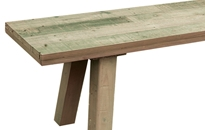 Deco Dining Bench