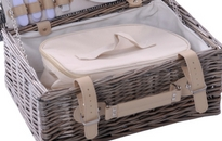 2 Person Wicker Picnic Set