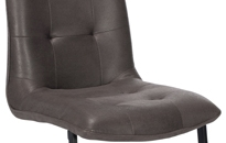Charlie Dining Chair Grey