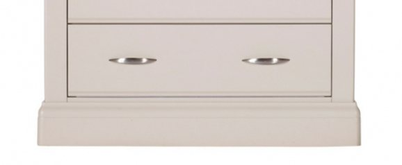 Chateau 2 + 2 Drawer Chest