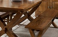 Mango Creek Storage Coffee Table