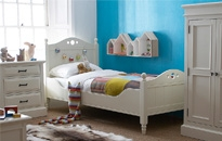 Hambleton 3' Bed