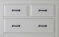 Hambleton 4 Drawer Chest
