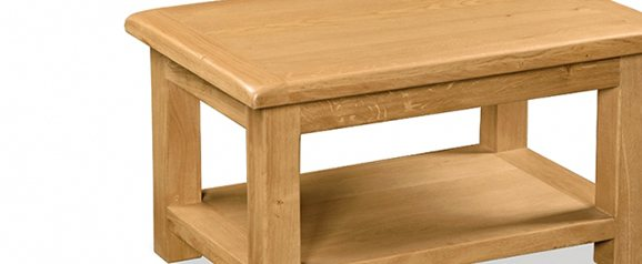 Cheltenham Oak Coffee Table