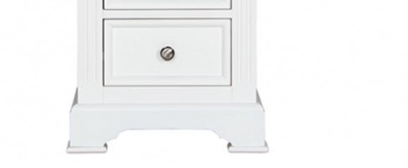 Banbury Elegance 4 Drawer Wellington