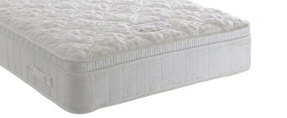 Knolo 1800 Deluxe Mattress