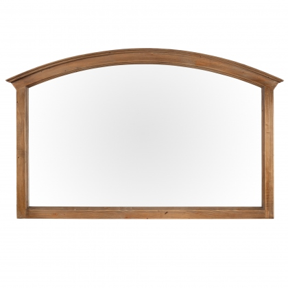 Breeze Wall Mirror FSC Certified