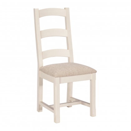 Camilla Padded Dining Chair FSC Certified