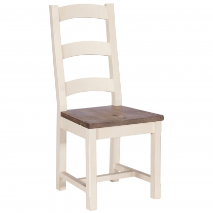 Camilla Wooden Dining Chair FSC Certified