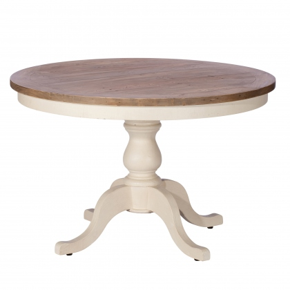 Camilla Circular Dining Table FSC Certified