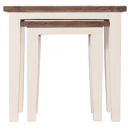 Camilla Nest Of Tables FSC Certified