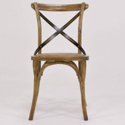Rochelle Oak Dining Chair