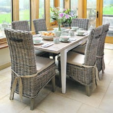 Farrow Extending Table