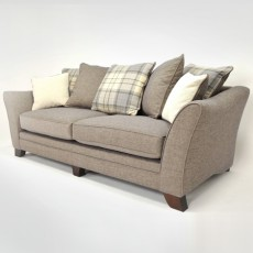 Harrogate 4 Seater Sofa