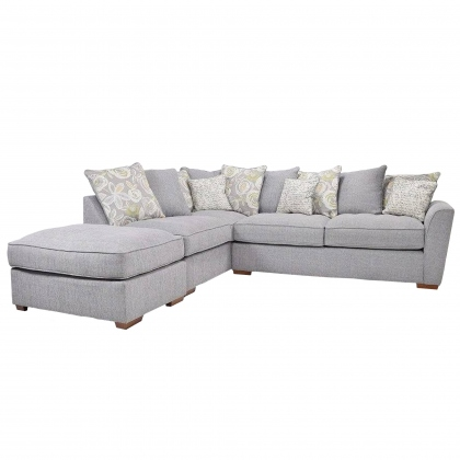 Forte Right Hand Corner Sofa