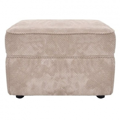 Lakeside Storage Footstool