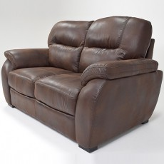Michigan 2 Seater Sofa