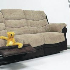 Louisiana 3+2 Recliner Deal