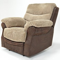 Louisiana Recliner Armchair