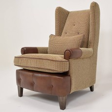 Hepwell Accent Armchair