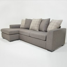 Dolce Chaise Sofa Left Hand Corner