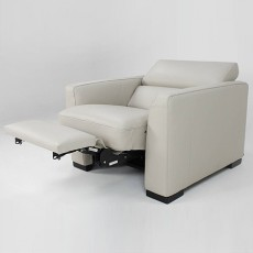 Bellagio Electric Recliner Armchair