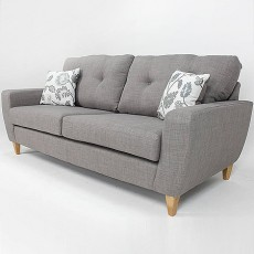 Hoburne 3 Seater Sofa