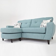 Hoburne 3 Seater Chaise Sofa