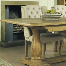 Timeless Classic 180cm Ext Table