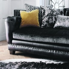 Alexander & James East Grand Split Sofa