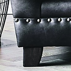 Alexander & James East FootStool