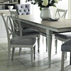 Chateau 180cm Extending Dining Table