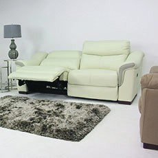 ... Bellini 3 Seater Leather Power Recliner Sofa & Recliner Sofas - Sofas u0026 Chairs - FW Homestores islam-shia.org