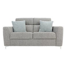 Elano 2 Seater Small Sofa
