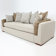 Denver 4 Seater Sofa