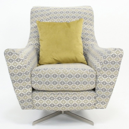 Alaska Swivel Chair