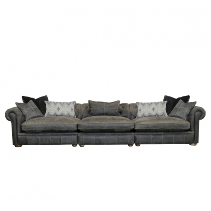 The Retreat Maxi XL Split Sofa