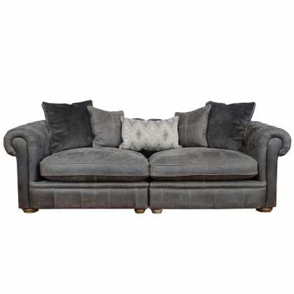 The Retreat Midi Split Sofa