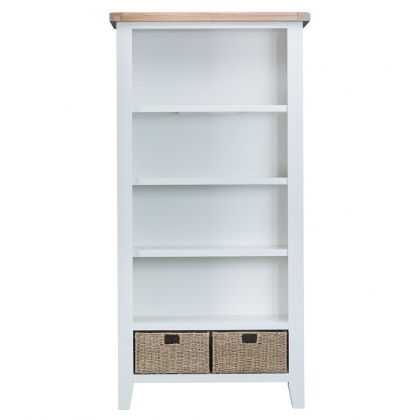 Toronto Large Bookcase