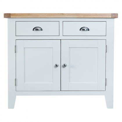 Toronto 2 Drawer 2 Door Sideboard