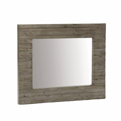 Tuscan Spring Wall Mirror